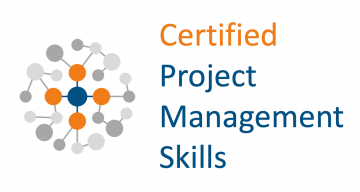 Certified Project Management Skills