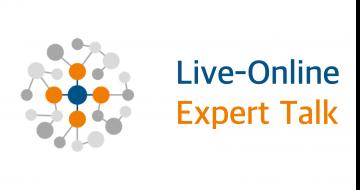 Live-Online Expert Talk